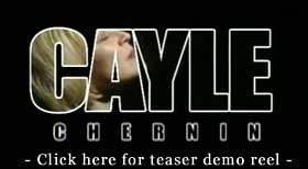 Cayle Teaser Demo Reel for PC